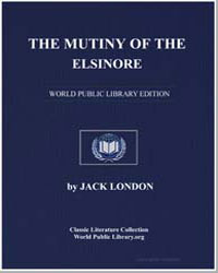 The Mutiny of the Elsinore by London, Jack