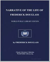Narrative of the Life of Frederick Dougl... by
