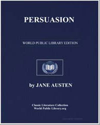 Persuasion by Austen, Jane