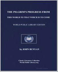 The Pilgrim's Progress from This World t... by Bunyan, John