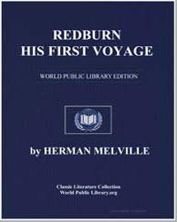 Redburn. His First Voyage by Melville, Herman
