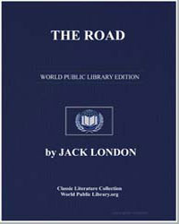 The Road by London, Jack