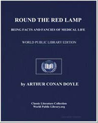 Round the Red Lamp Being Facts and Fanci... by Doyle, Arthur Conan, Sir