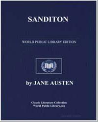 Sanditon by Austen, Jane