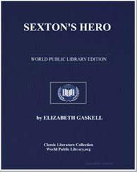 Sexton's Hero by Gaskell, Elizabeth