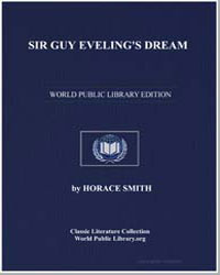 Sir Guy Eveling's Dream by Flaccus, Quintus Horatius Horace