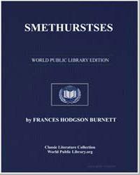 Smethurstses by Burnett, Frances Hodgson