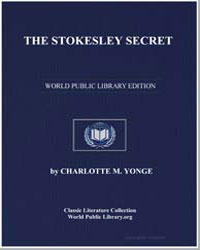 The Stokesley Secret by Younge, Charlotte M.