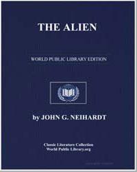 The Alien by Neihardt, John G.