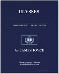 Ulysses by Joyce, James