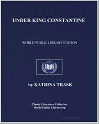 Under King Constantineq by Trask, Katrina