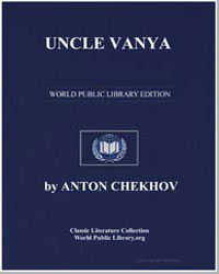 Uncle Vanya by Chekhov, Anton Pavlovich