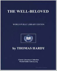 The Wellbe Loved by Hardy, Thomas