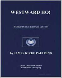 Westward Ho! by Paulding, James Kirke