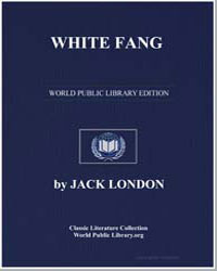 White Fang by London, Jack