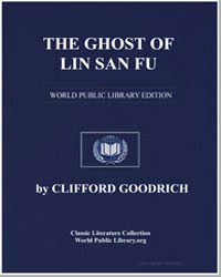 The Ghost of Lin San Fu by Goodrich, Clifford