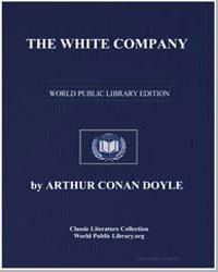 The White Company by Doyle, Arthur Conan, Sir