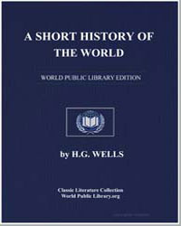 A Short History of the World by Wells, Herbert George