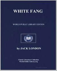 White Fang by London, Jack