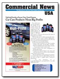 Valugard Provides a Proven,Time-Tested P... by Hallberg, Rick
