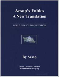 Aesop's Fables : A New Translation by Vernon Jones, V. S.