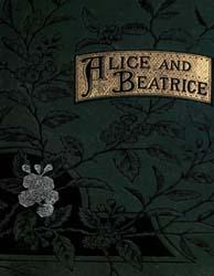 Alice and Beatrice by Grandmamma