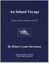An Inland Voyage by Stevenson, Robert Louis