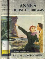 Anne's House of Dreams by Montgomery, L. M.