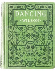 Dancing by Wilson, Marguerite