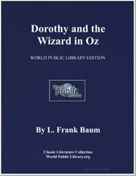 Dorothy and the Wizard in Oz by Baum, Lyman Frank