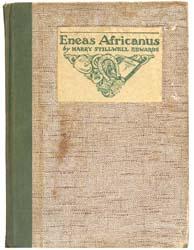 Eneas Africanus by Edwards, Harry Stillwell