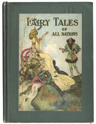 Fairy Tales of All Nations Translated an... by Marshal, Logan