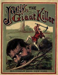 Jack the Giant Killer by