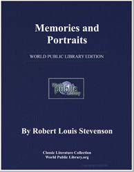 Memories and Portraits by Stevenson, Robert Louis