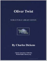 Oliver Twist by Dickens, Charles