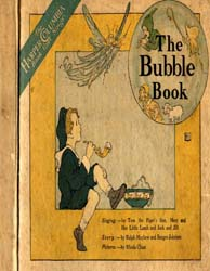 The Bubble Book by Mayhew, Ralph