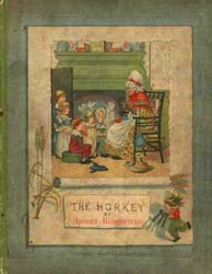 The Horkey by Bloomfield, Robert