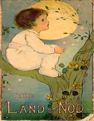 The Land of Nod by