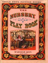 The Nursery Play Book by