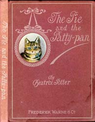 The Pie and the Patty-Pan by Potter, Beatrix