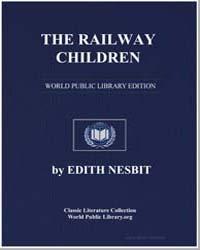 The Railway Children by Nesbit, Edith