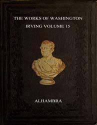 The Works of Washington Irving by Irving, Washington