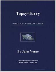 Topsy-Turvy by Verne, Jules