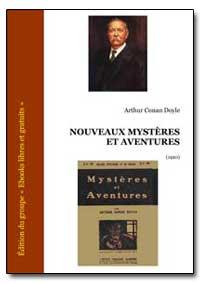 Nouveaux Mysteres et Aventures by Doyle, Arthur Conan, Sir