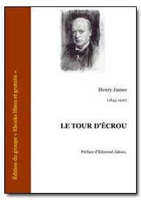 Le Tour Decrou by James, Henry
