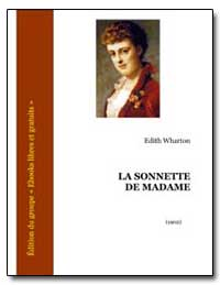 Lasonnette de Madame by Wharton, Edith