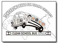Tomorrow's Buses for Today's Children by Environmental Protection Agency