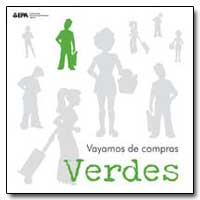 Vayamos de Compras Verdes by Environmental Protection Agency