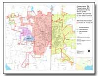 Texarkana, Ar Urbanized Area Storm Water... by Environmental Protection Agency