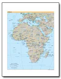 Africa by Central Intelegence Agent